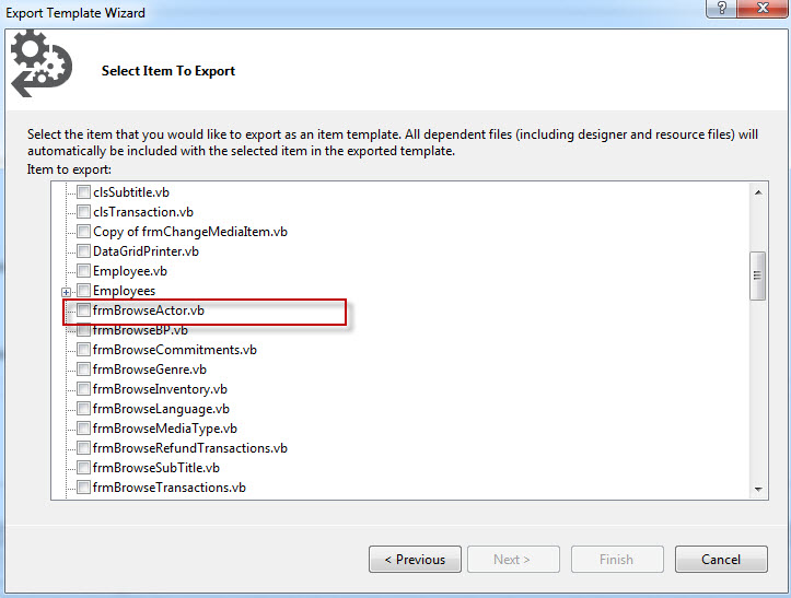 How to duplicate a winform in Visual Studio easily - Best